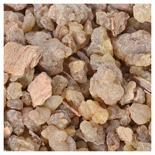 Kadzidło etiope czyste Special 1 kg 1