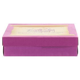 Encens grec parfumé Violette 1 kg s2