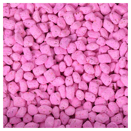 Incenso grego perfumado Violeta 1 kg 1