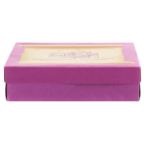 Incenso grego perfumado Violeta 1 kg 2
