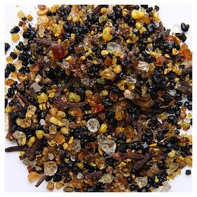 Encens parfumé Basilique 125 gr s1