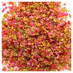 Perfumed incense of the Saints-Nazareth 125g s1