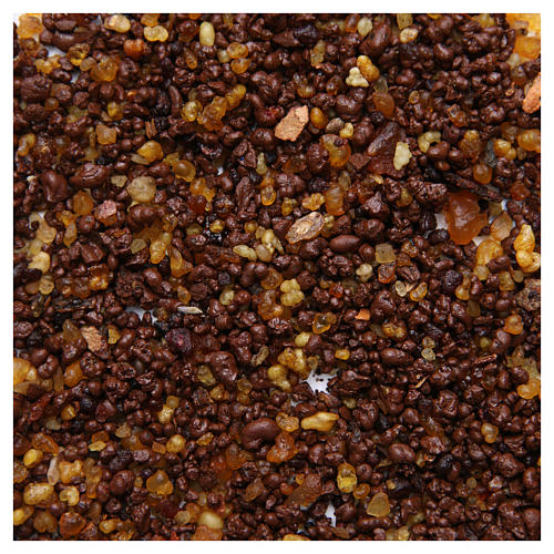 Perfumed incense Saint Anthony 125g 1