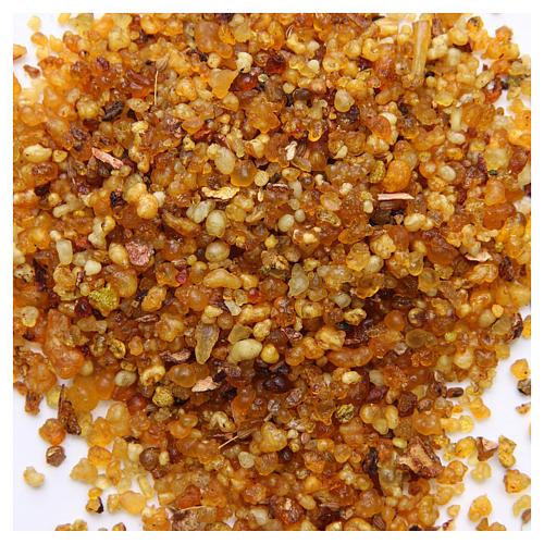 Kadzidło perfumowane Świętych Jasmin 500 g 1