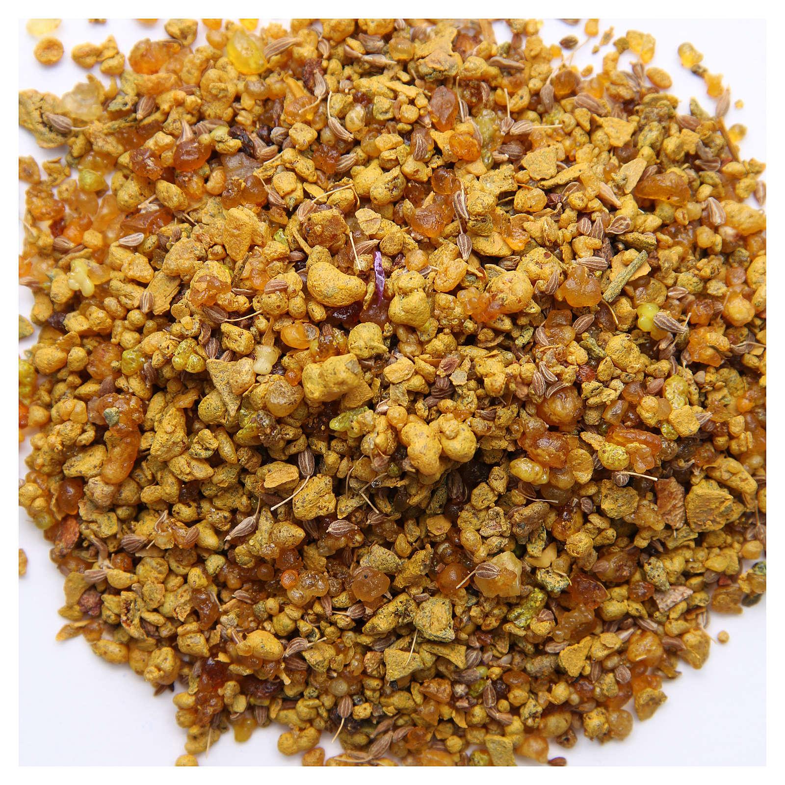 Perfumed incense of the Saints 500g Jerusalem 3