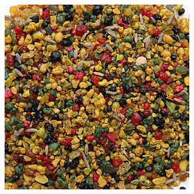Pefumed incense of the Saints 1 kg Vatican s1