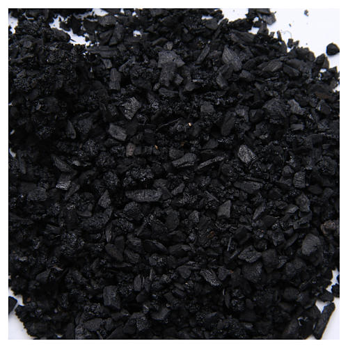 Black Styrax incense 500g 1