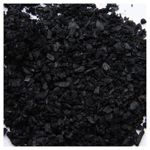 Encens Storace noir 500 gr 1
