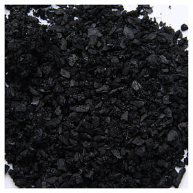 Incenso Storace nero 500 gr s1