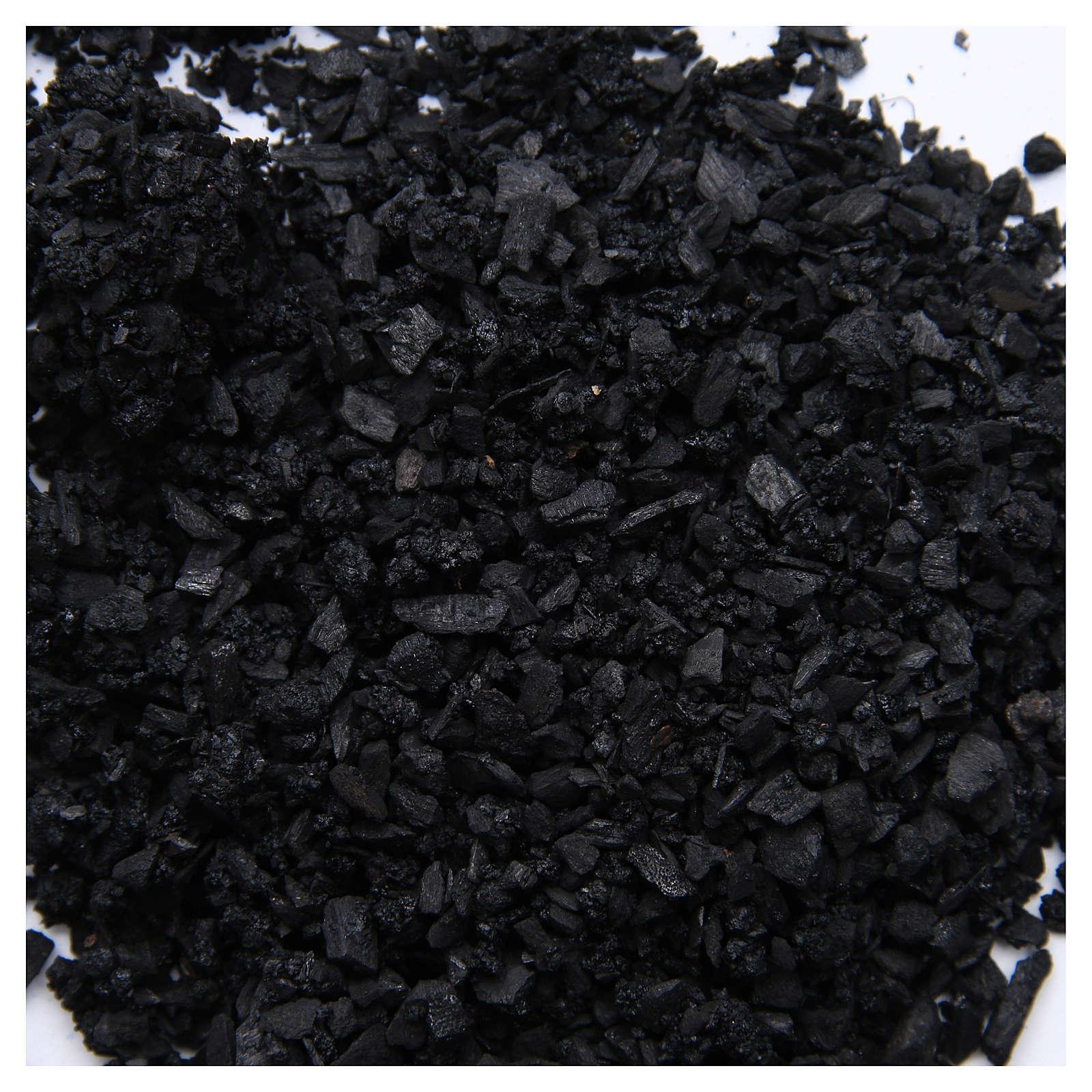Kadzidło Storace czarne 500 g 3