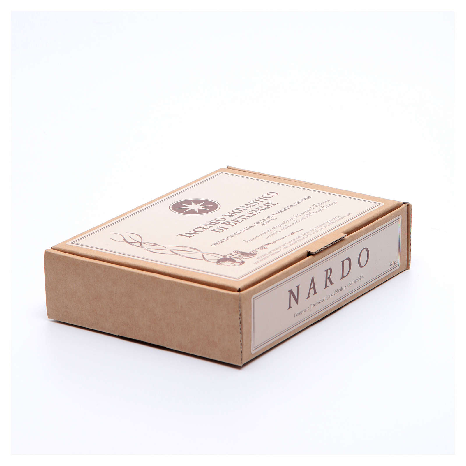 Monastic incense 225g nardo Monks of Bethlehem 3