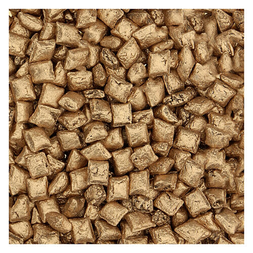 Incenso greco tipo Gold B Monte Athos 120 gr 1