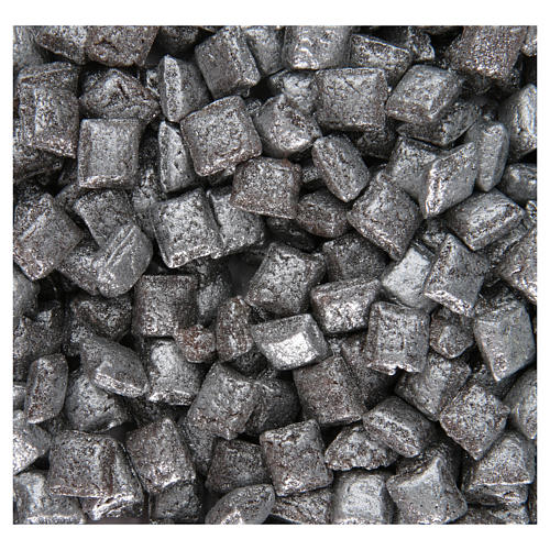 Incenso grego tipo Silver B Monte Athos 120 g 1