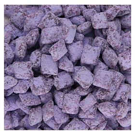 Encens grec parfumé à la violette Mont Athos 120 gr s1