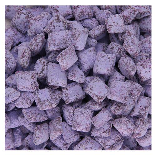 Encens grec parfumé à la violette Mont Athos 120 gr 1