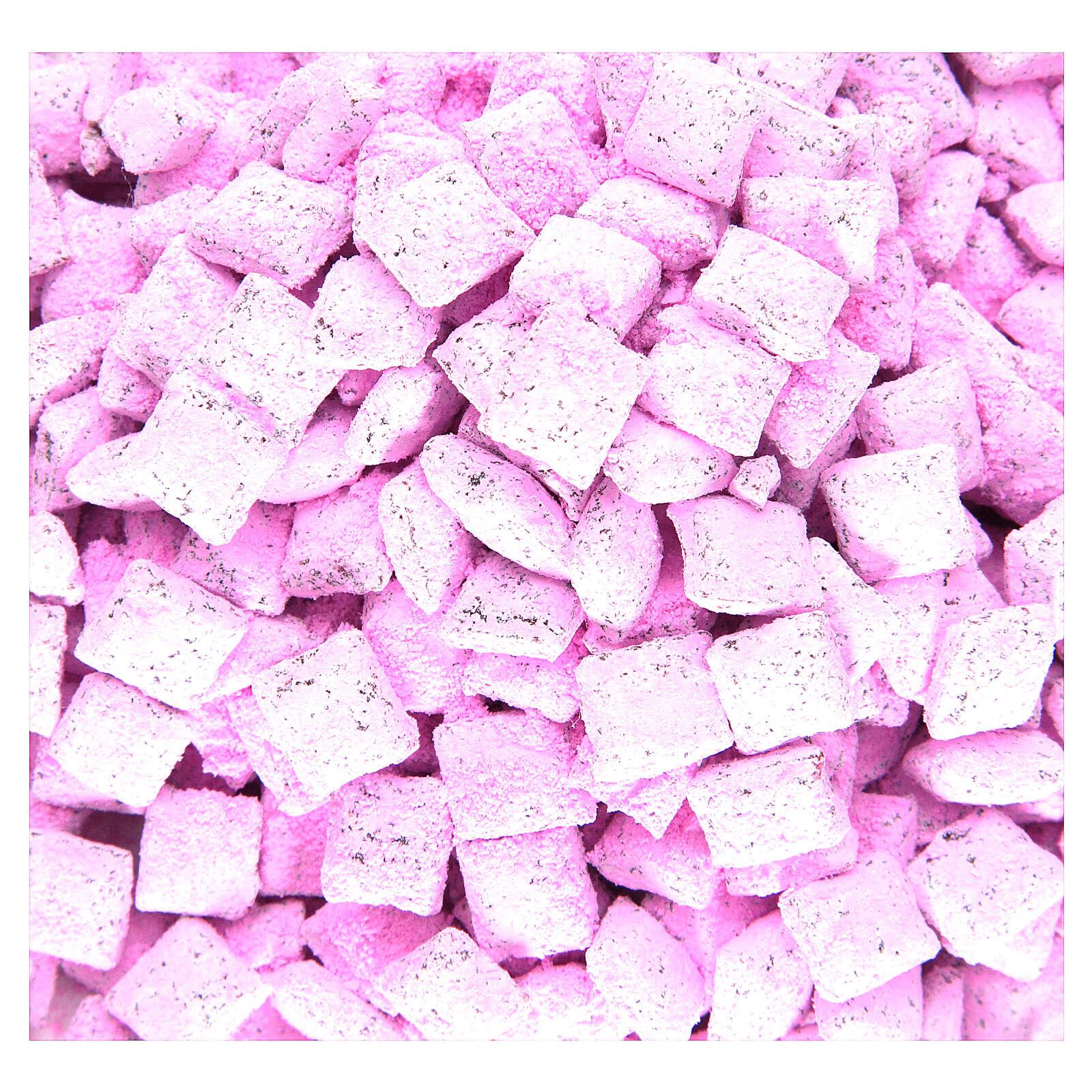 Incienso griego perfumado rosa del desierto Monte Athos 120 gr 3