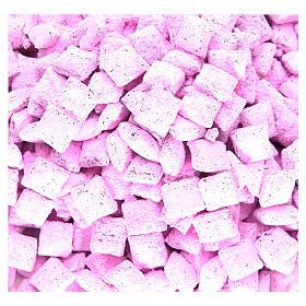 Incienso griego perfumado rosa del desierto Monte Athos 120 gr s1
