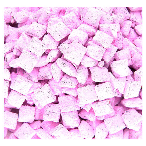 Incienso griego perfumado rosa del desierto Monte Athos 120 gr 1