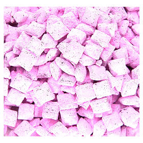Incenso grego perfumado de rosa do deserto Monte Athos 120 g s1
