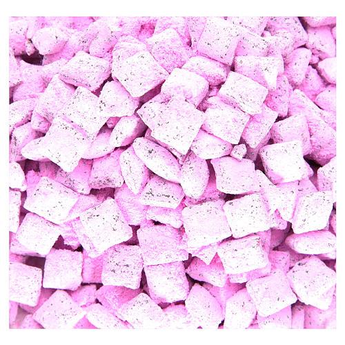Incenso grego perfumado de rosa do deserto Monte Athos 120 g 1
