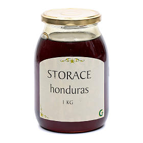 Storace Liquido Honduras 1 kg s1