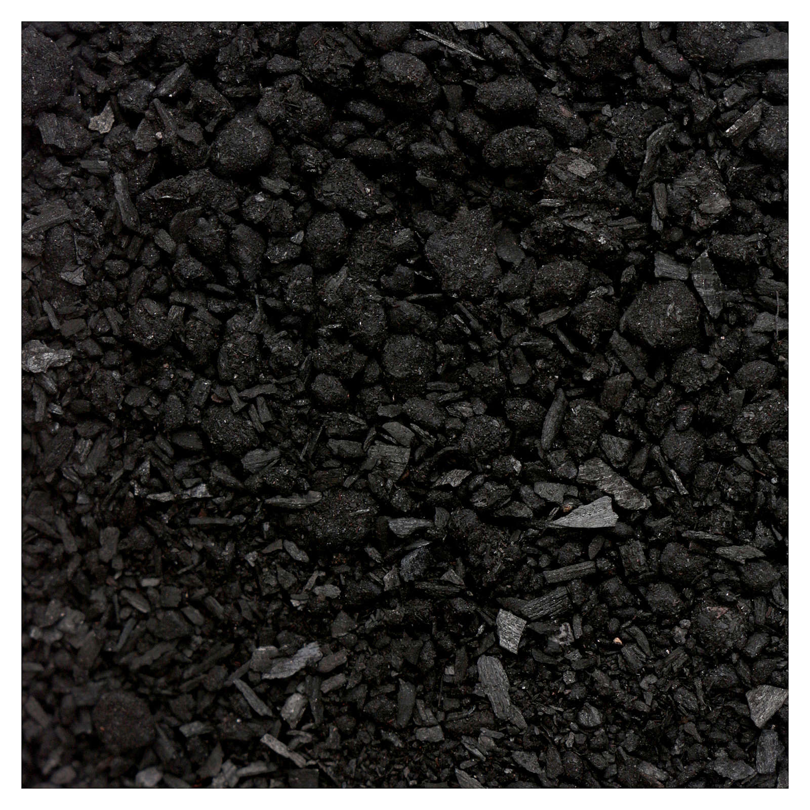 Weihrauch Weihrauch schwarzer Thorax 3