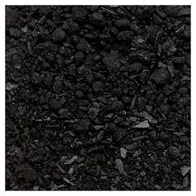 Weihrauch Weihrauch schwarzer Thorax s1