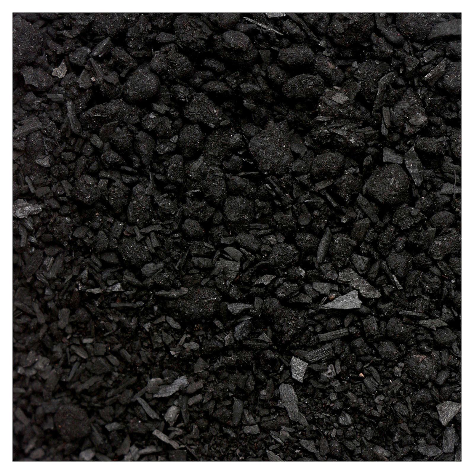 Black Styrax Incense 3