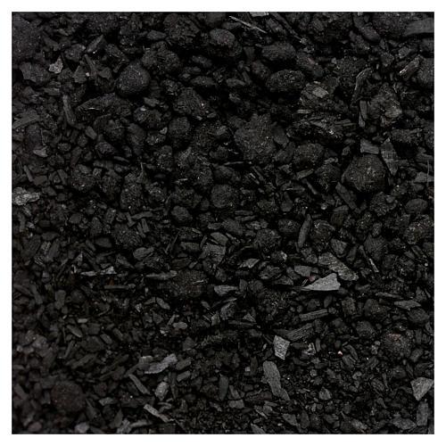 Black Styrax Incense 1