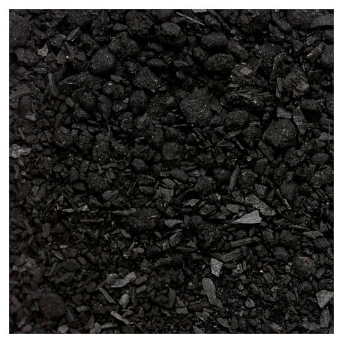 Encens Styrax noir 1
