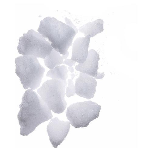 Camphor crystalized oil sample 15g 1