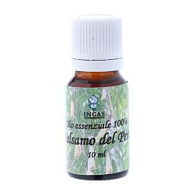 Olejek eteryczny balsam z Peru 10ml  s1
