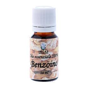 Inciensos, bálsamos y resinas: Aceite Esencial Benjuí 10 ml