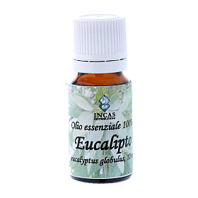 Essential Oil Eucalyptus 10 ml s1