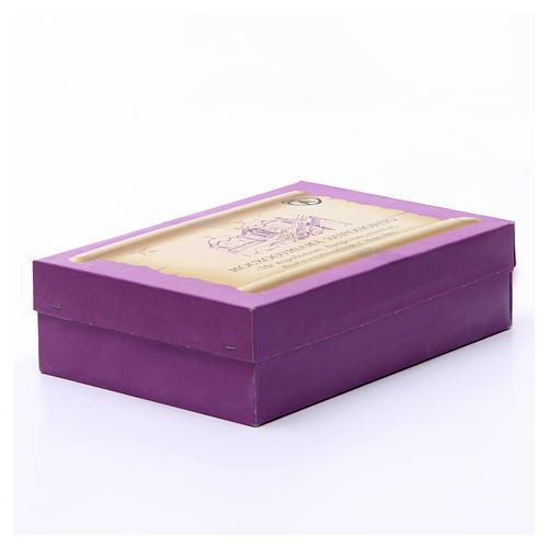 Amber Greek incense 1 kg 2