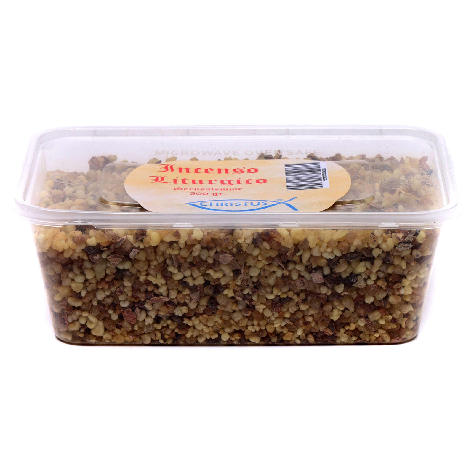 Liturgical incense Jerusalem 500g 3
