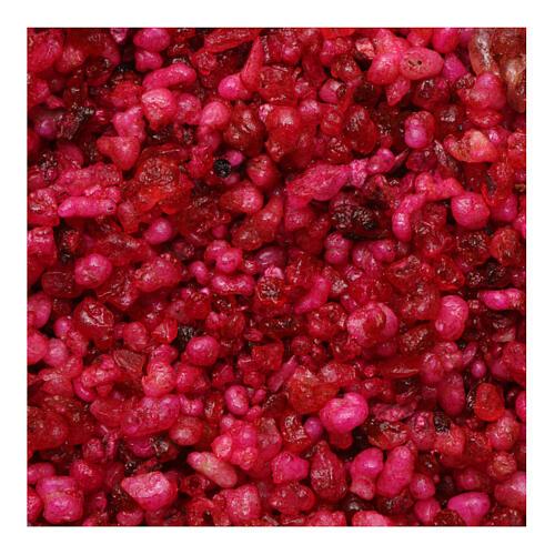 Incienso Litúrgico Rosa 300 g 1