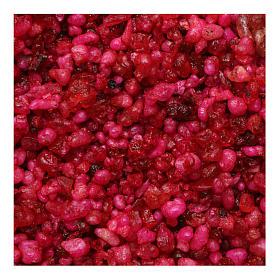 Incenso Liturgico Rosa 300 g s1