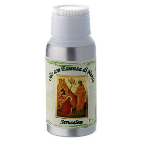Aceite con esencia de Nardo 80 ml s1