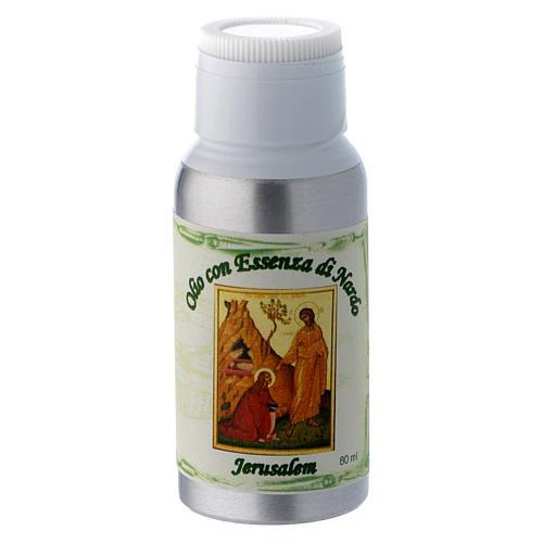 Aceite con esencia de Nardo 80 ml 1