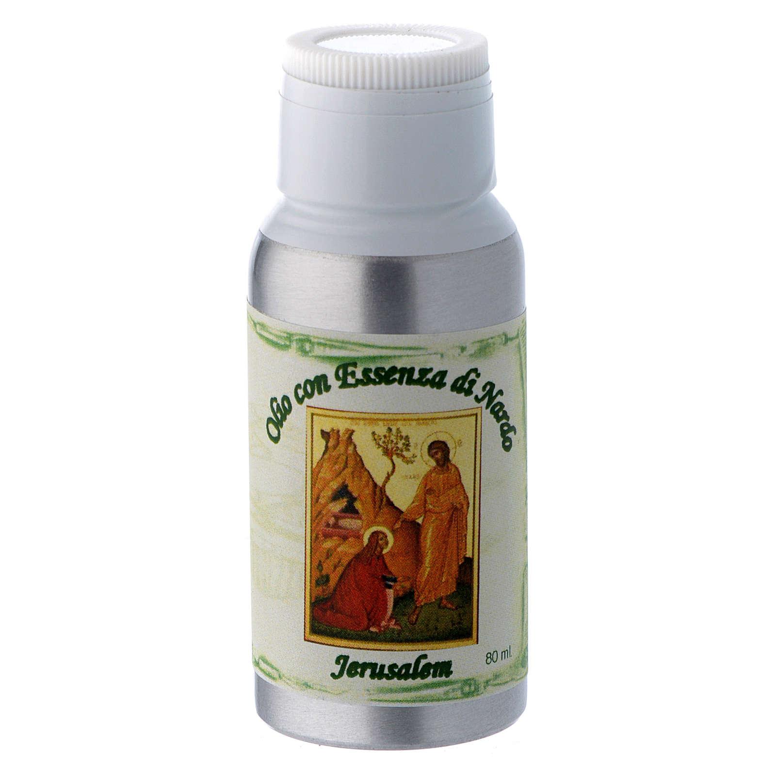 Olio di Nardo 80 ml 3