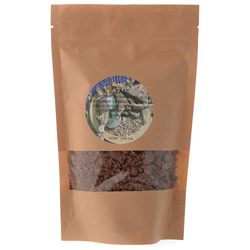 Taiz incense blend powder 200g 3