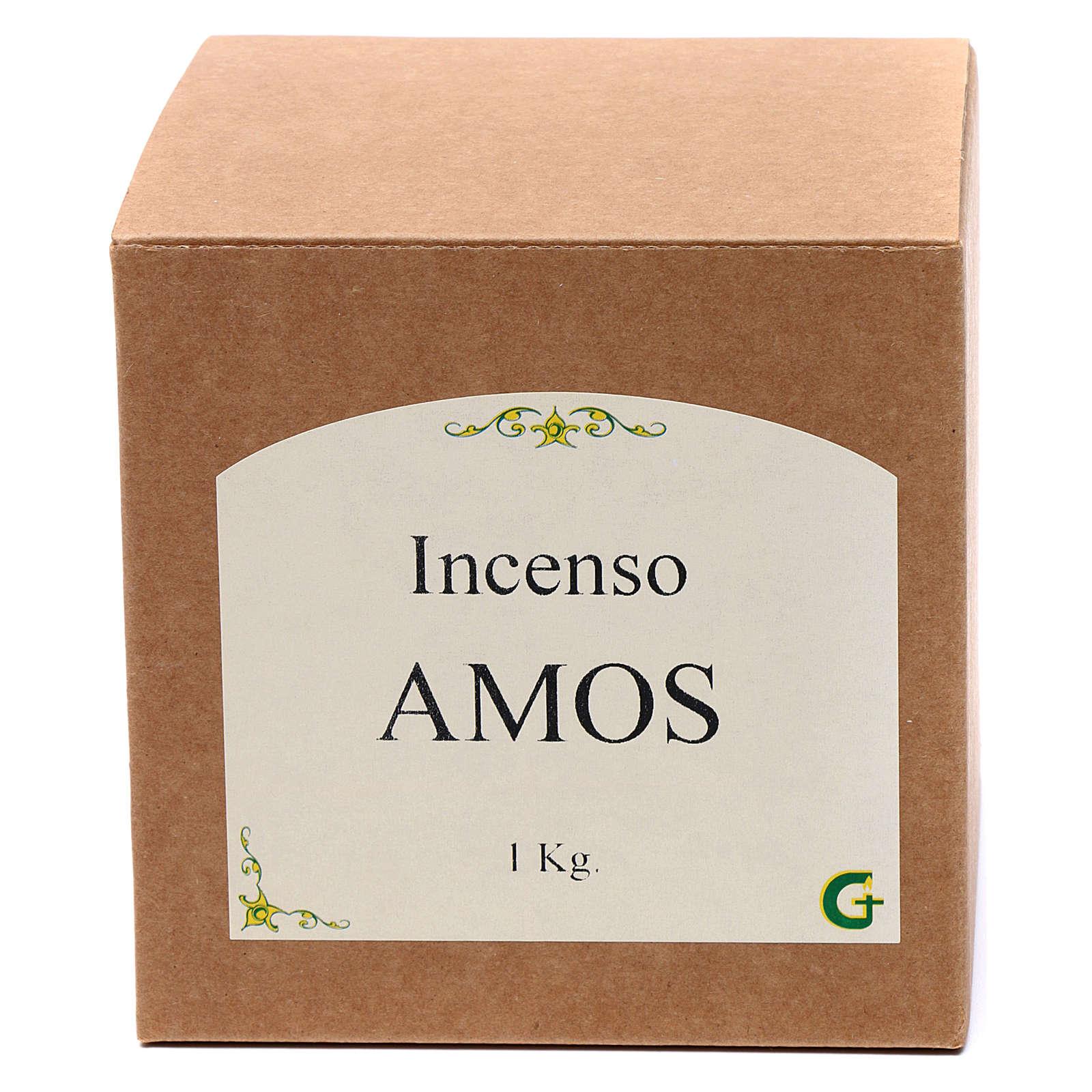Encens Amos 1 kg 3