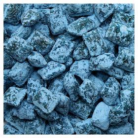 Incensi: Incenso greco alla lavanda 100 gr Monte Athos