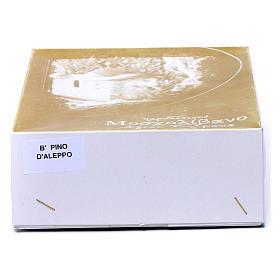 Aleppo pine Greek incense 1 kilo s2