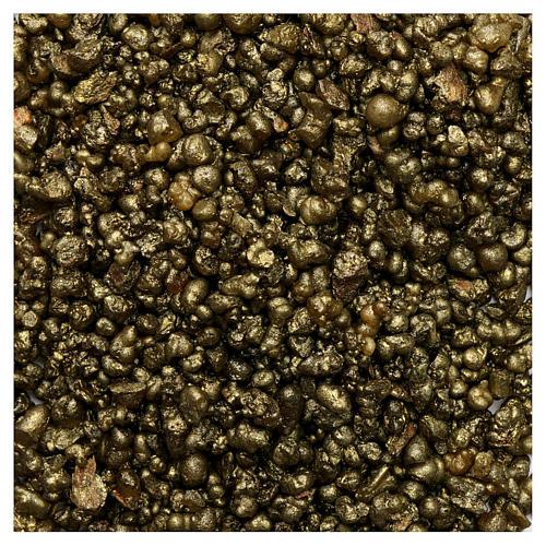 Kadzidło w puszcze wanilia 140 g 1