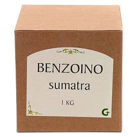Benzoino Sumatra 1 kg s2