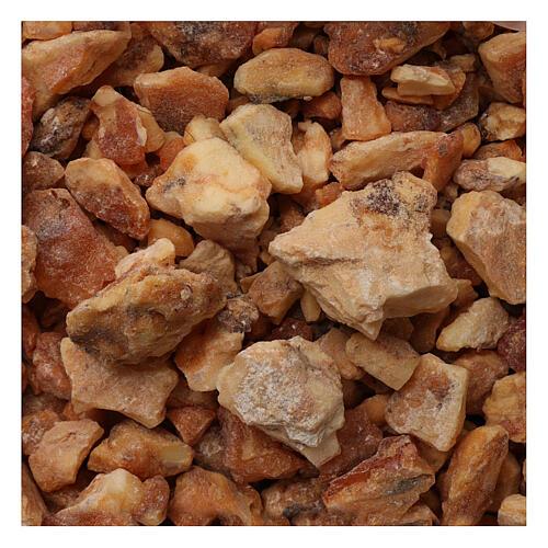 Benzoin Sumatra 1 kg 1