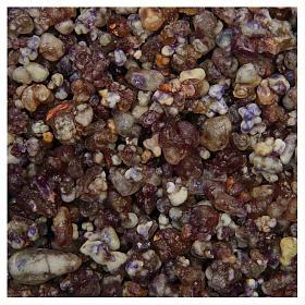 Lavander-scented Greek incense 1 kg s1