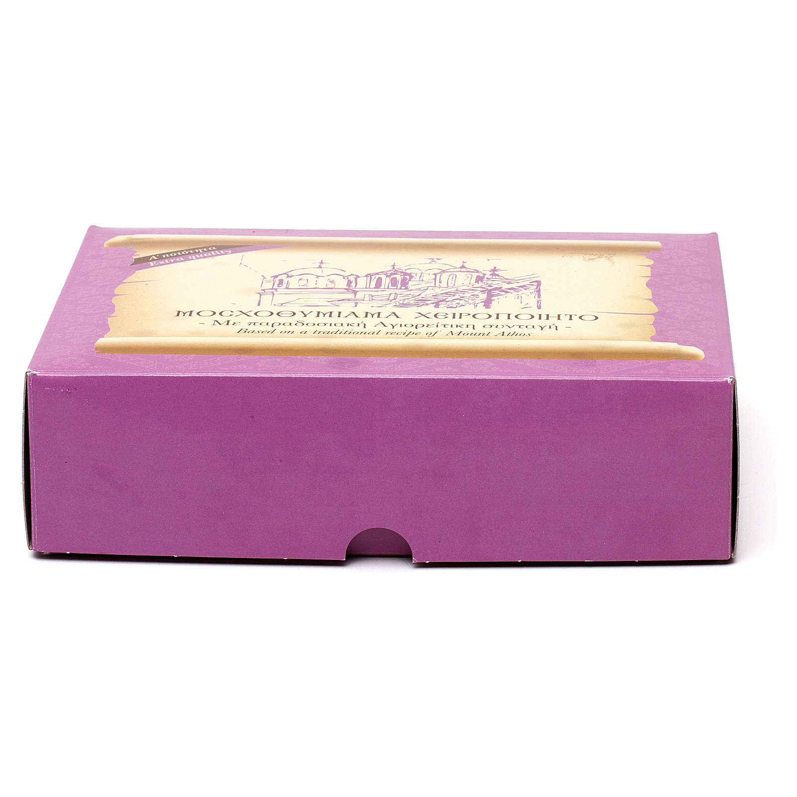 Encens grec parfumé Bethléem 1 kg 3